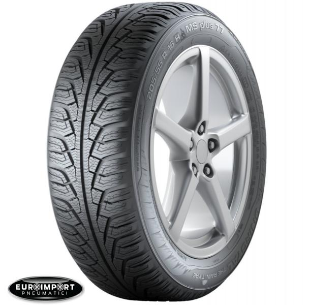 Pneumatici INVERNALI 195//65R15 91T EP-TYRES X-GRIP N Gomme invernali